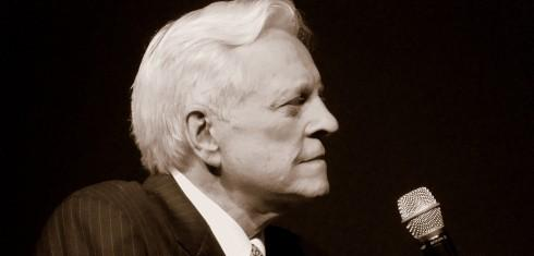 Robert Osborne, in Athens, Georgia, 2009 - found at http://trueclassics.wordpress.com/2010/11/25/thankful/