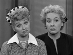 I Love Lucy - still not funny.