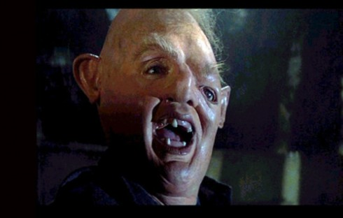 Sloth Fratelli from The Goonies