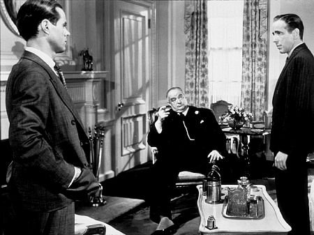 Wilmer the Gunsel - still from The Maltese Falcon