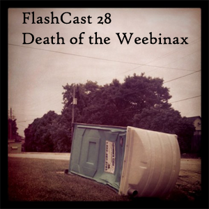 FC28 - Death of the Weebinax
