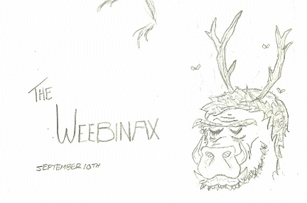 The Weebinax
