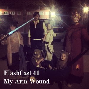 FC41 - My Arm Wound