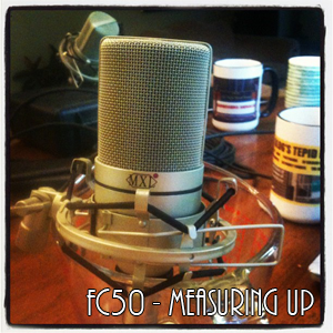 FC50 - Measuring Up