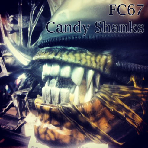 FC67 - Candy Shanks