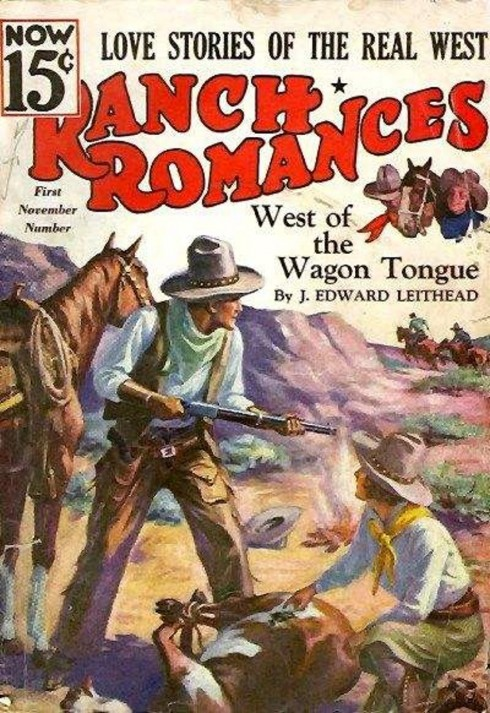 Ranch Romances, 1936