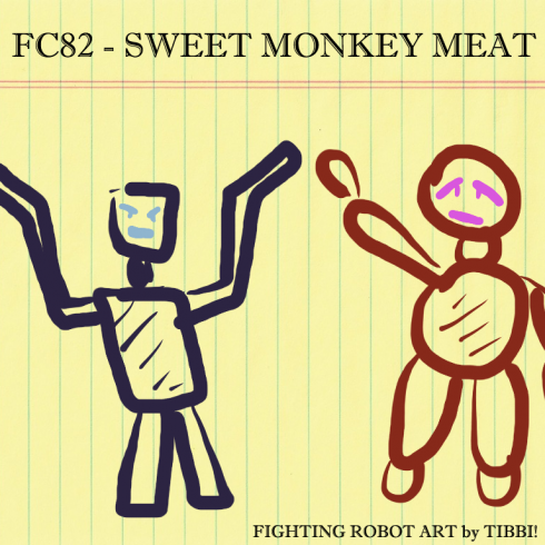 FC82 - Sweet Monkey Meat