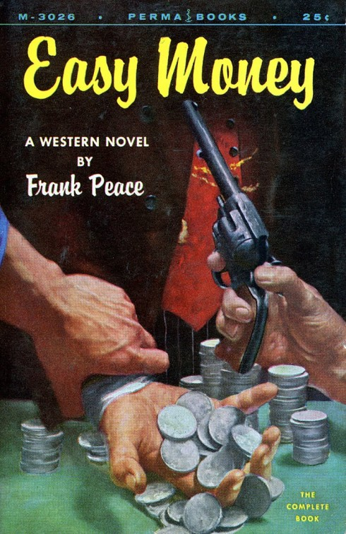 Easy Money by Frank Peace