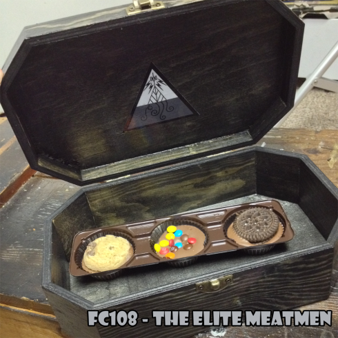 FC108 - The Elite Meatmen