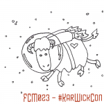 FCM023 - #KarWickCon