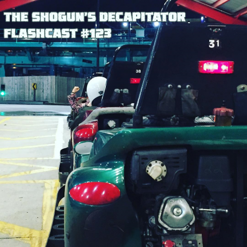 FC123 - The Shogun's Decapitator