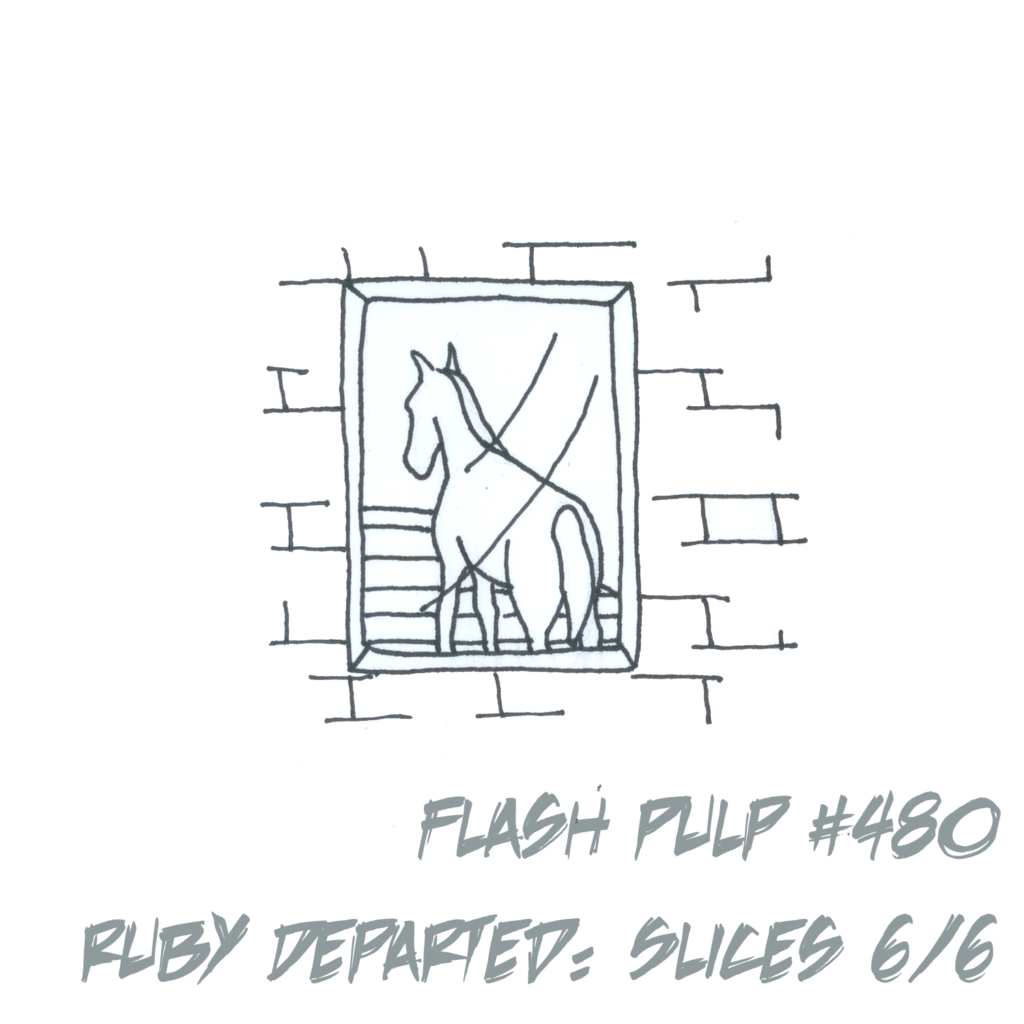 FP480 - Ruby Departed: Slices, Part 6 of 6