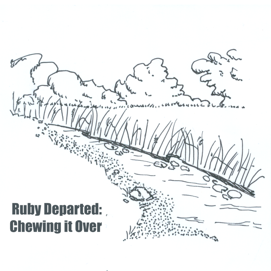 FP482 - Ruby Departed: Chewing it Over, Part 1 of 3